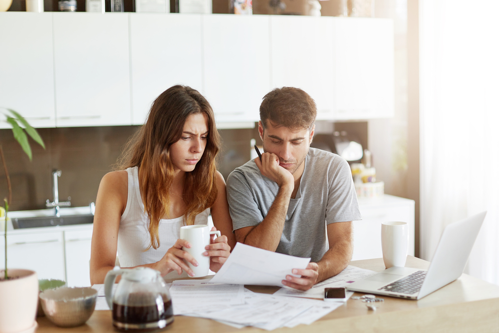Does Your Spouse's Credit Affect Your Credit Score