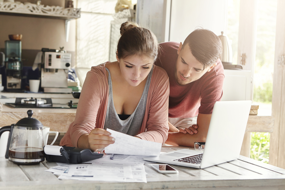 Fine Print in Your Personal Loan Contract