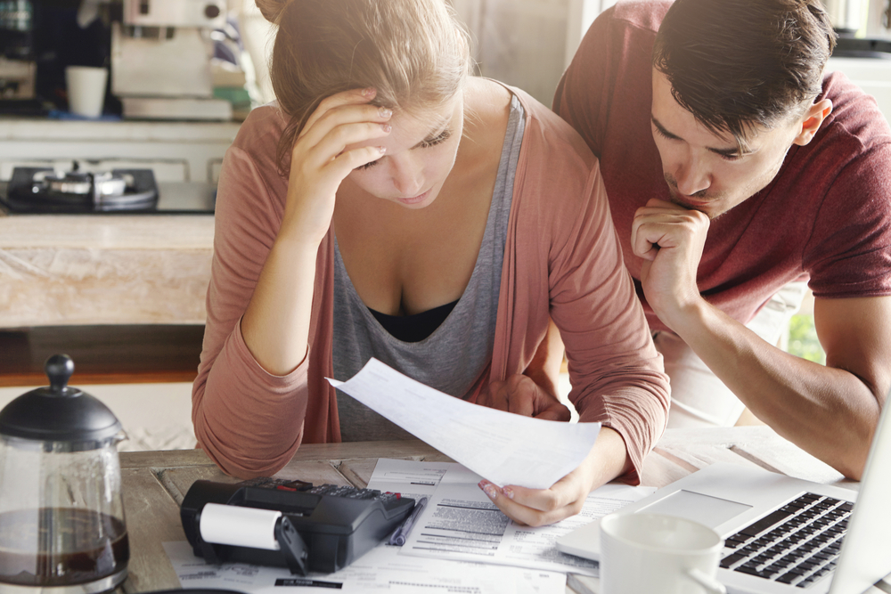 Personal Loan to Recover From a Disaster