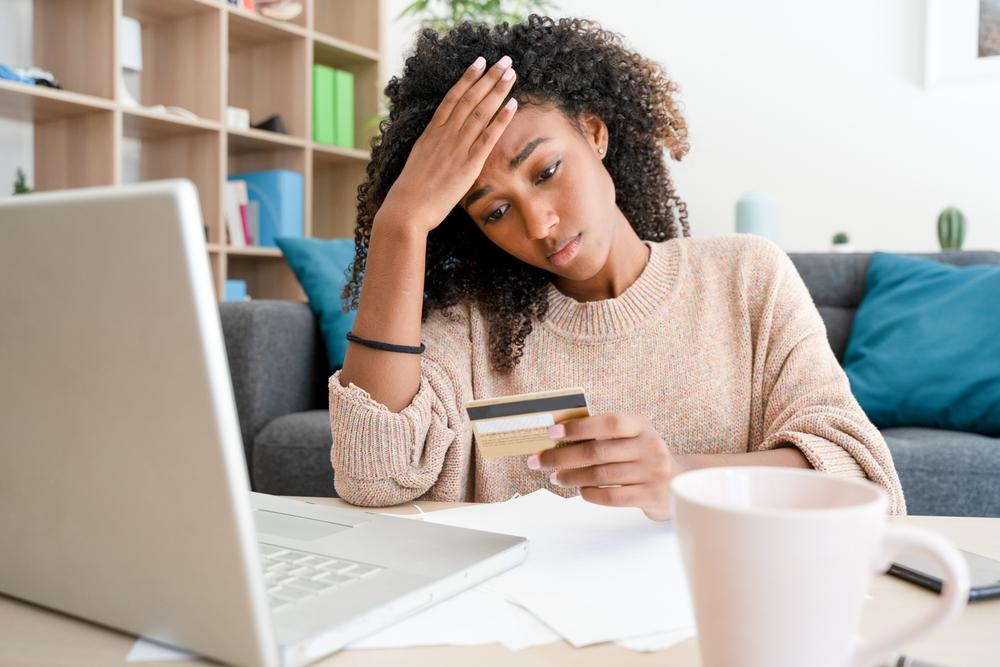 Getting a Grip on Credit Card Debt